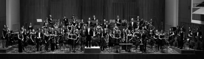 Akademisches Orchester Freiburg